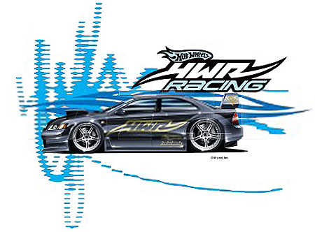 graphic design for cars