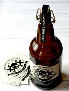 custom beer labels beer packaging and caps design logos